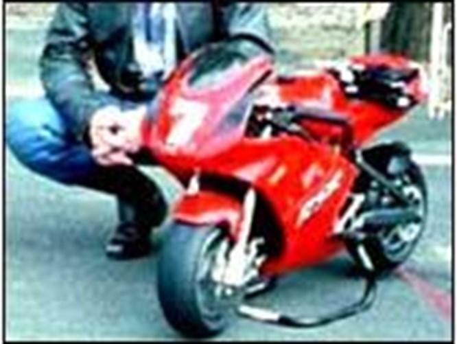 Cep motosikleti modası